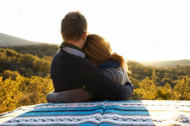 5 Шагов На Пути К Счастливым Отношениям В Паре