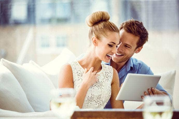 Правда и мифы о сайтах знакомств в Израиле