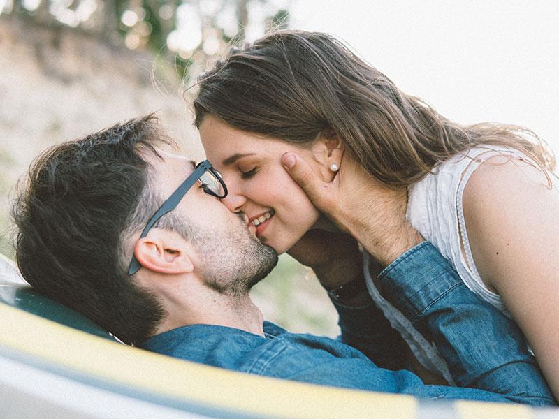 5 простых истин в гармоничных отношениях