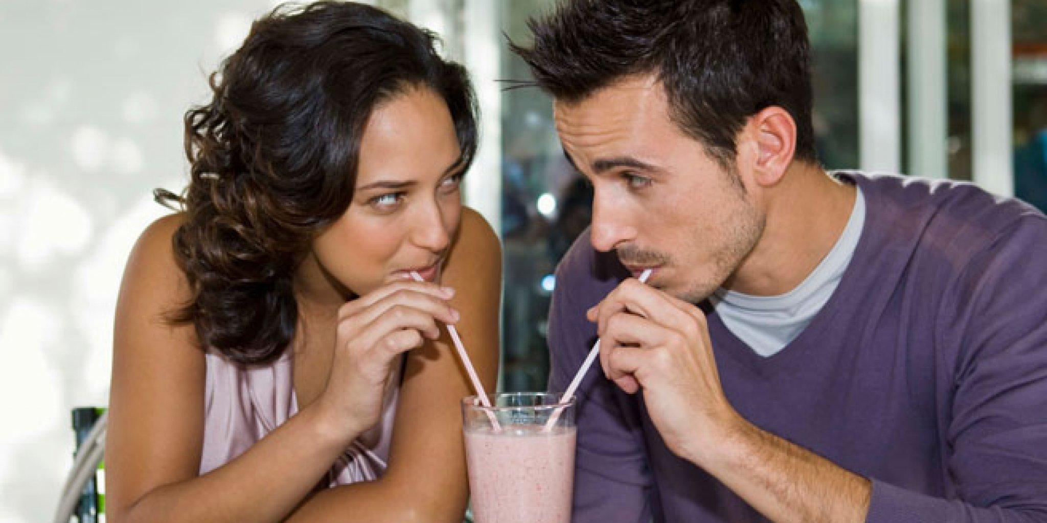 Могут ли флирт знакомства перерасти в серьезные отношения?