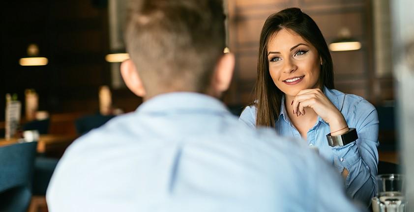 Готовы ли вы к новым знакомствам и отношениям?