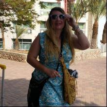 Sara,  Иерусалим, 48  I ll wright in inglish..in a last5years i came back to israel , thank Gd